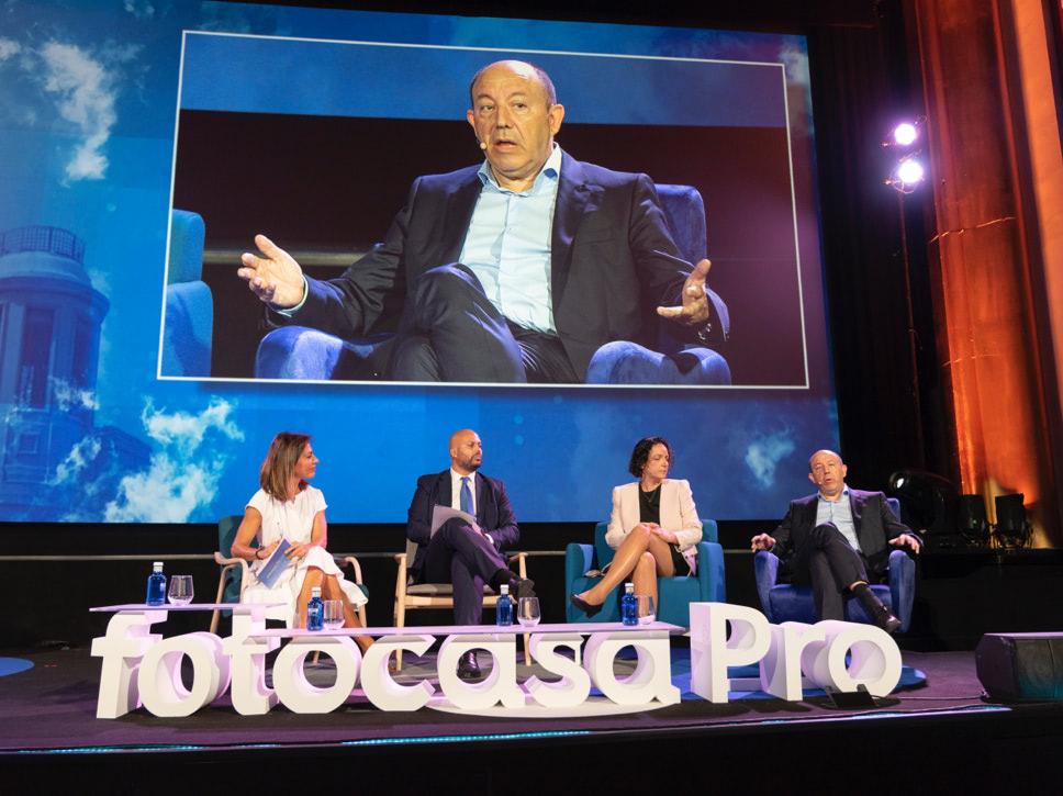 Así fue Fotocasa Pro Conference: foto del evento
